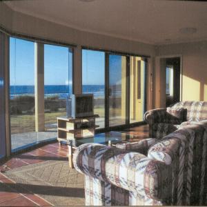 Zdjęcia hotelu: Horizons Beachfront Apartment, Port Fairy