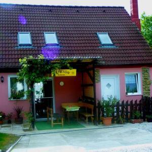 Hotel Pictures: Private Světluška, Poběžovice