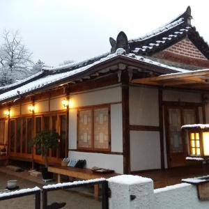 Zdjęcia hotelu: Greem Guesthouse, Jeonju