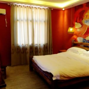 Hotel Pictures: Hao Lin Hotel, Yanyuan