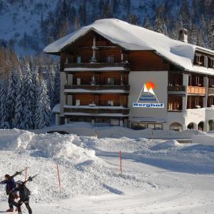 Φωτογραφίες: Hotel Berghof, Sonnenalpe Nassfeld