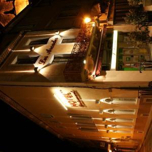 Hotel Pictures: Les Arcades, Limoux