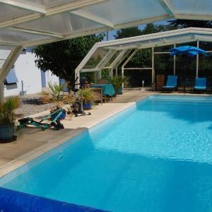 Hotel Pictures: B&B Douce France, Saint-Nicolas-de-la-Grave