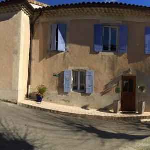 Hotel Pictures: Chez Clovis, Saint-Fortunat-sur-Eyrieux
