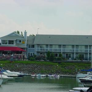 Hotel Pictures: La Halte Des 103 Iles, Sorel