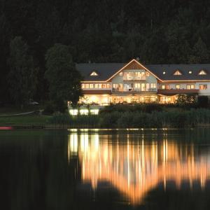 Hotel Pictures: Maltschacher Seewirt, Feldkirchen in Kärnten