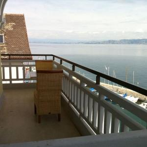 Hotel Pictures: Hotel Les Terrasses, Meillerie