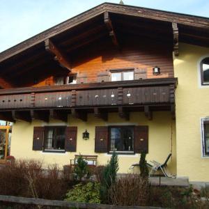 Hotelbilleder: Landhaus Kurz, Golling an der Salzach