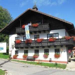 Hotelbilleder: Gästehaus Haibach, Schönberg
