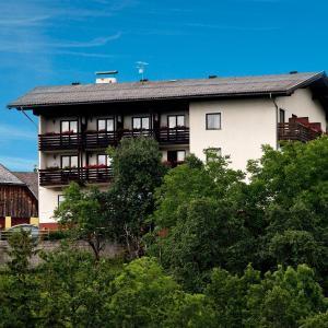 Fotos do Hotel: Gasthof Gutmann, Eberstein
