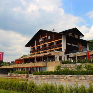 Hotel Pictures: Hotel Restaurant Panorama, Aeschlen ob Gunten