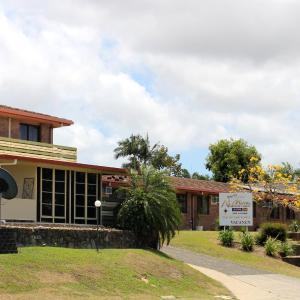Hotelfoto's: Motel Northview Mackay, Mackay