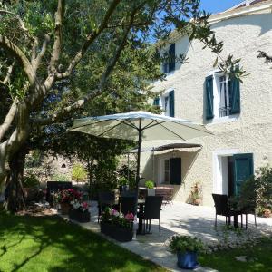 Hotel Pictures: Le Moulin de Varrians, Rians
