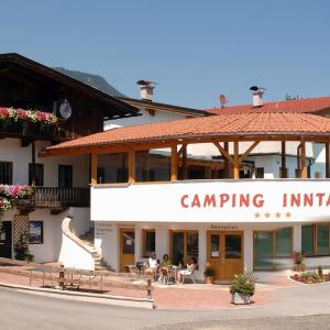 Hotel Pictures: Camping Inntal, Wiesing