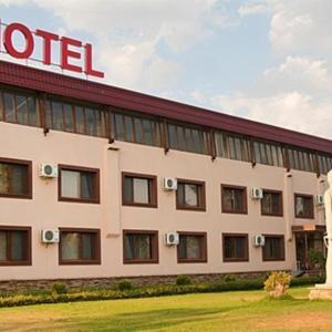 Photos de l'hôtel: Motel Maritsa, Dimitrovgrad