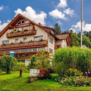 Hotelbilleder: Hotel Neuenfels, Badenweiler