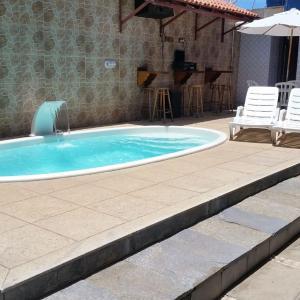 Hotel Pictures: Pousada Petrucci, São João da Barra