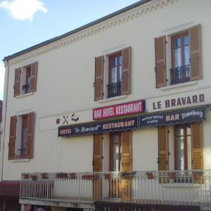 Hotel Pictures: Le Bravard, Jumeaux