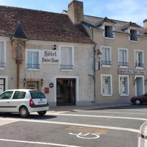 Hotel Pictures: Hotel A Notre Dame, La Châtre