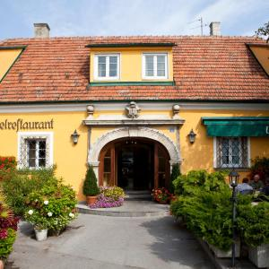 Fotos do Hotel: Hotel Ungarische Krone, Bruckneudorf