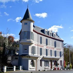 Hotel Pictures: Hotel Regina, Saint-Nectaire
