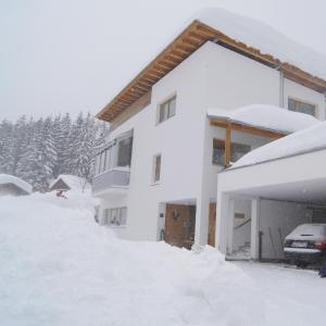 Foto Hotel: Apartment Fellinger, Pettneu am Arlberg