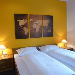 Hotelbilleder: Hotel-Restaurant van Lendt, Dülmen