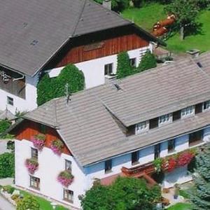 Hotelbilder: Pöllitzer Hollnhof, Tamsweg