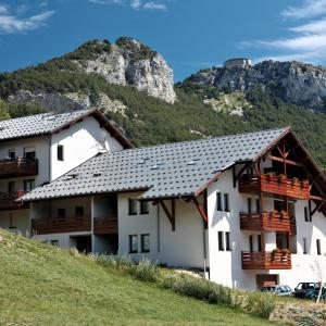 Hotel Pictures: Résidence Plein Soleil, Avrieux