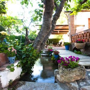 Hotel Pictures: Los Molinos de Padul, Padul