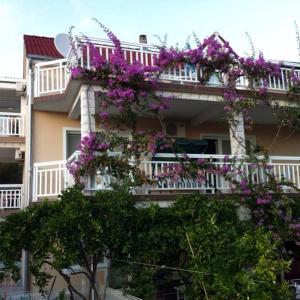 ホテル写真: Apartments Mara, オレビック