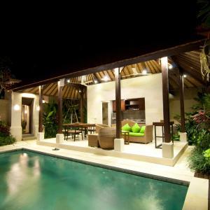 Hotelfoto's: Villa Puspa, Tanah Lot