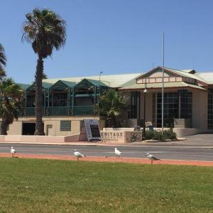Hotellikuvia: Heritage Resort Shark Bay, Denham