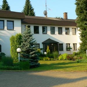 Hotel Pictures: Hotel Amos, Fulnek