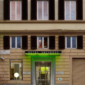 Hotelbilleder: Hotel Universo, Firenze
