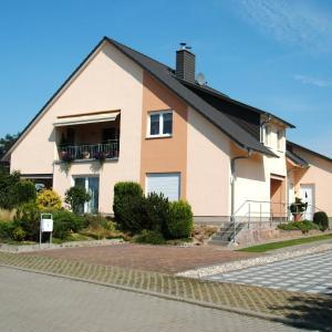 Hotelbilleder: Deluxe Ferienwohnung Am Beetzsee, Radewege