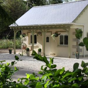Hotel Pictures: Gate Lodge at Blessingbourne, Fivemiletown