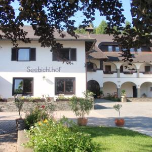 Hotellbilder: Pension Seebichlhof, Kraig