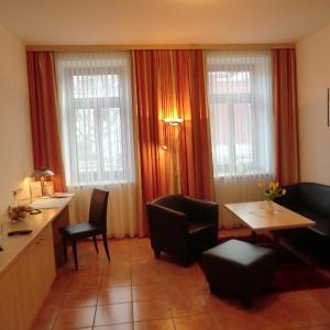 酒店图片: Appartements Verberne, 莫德灵