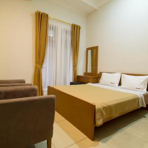 Hotelfoto's: RedDoorz @ Gegerkalong Hilir, Bandung