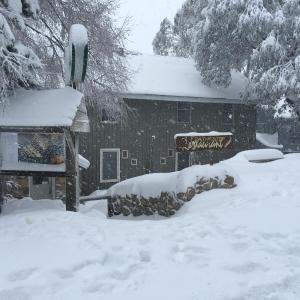 Fotos del hotel: Feathertop Alpine Lodge, Falls Creek