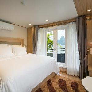 Hotelbilleder: La Vela Premium Cruise - Managed by Paradise Cruises, Ha Long