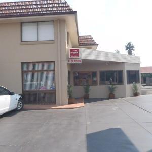 Fotos do Hotel: Caravilla Motel, Taree