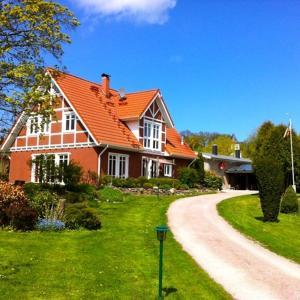 Hotelbilleder: Ferienhaus Hohen Niendorf, Hohen Niendorf