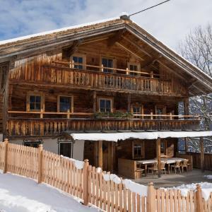 Fotos de l'hotel: Bauernhaus & Appartement Goldschmied, Fügenberg