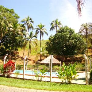 Hotel Pictures: Sítio Da Pratinha, Patrocínio do Muriaé