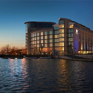 Zdjęcia hotelu: DoubleTree By Hilton London Excel, Londyn