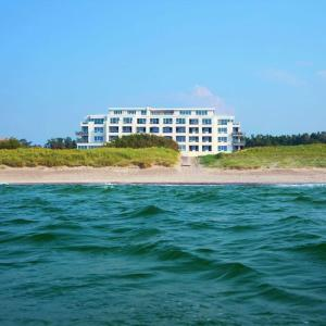 Hotelbilleder: Strandhotel Dünenmeer - Adults only, Dierhagen