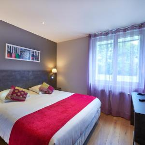 Hotel Pictures: Cozy Hôtel, Plouigneau