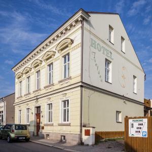 Hotel Pictures: Pension Fontána Svitavy, Svitavy